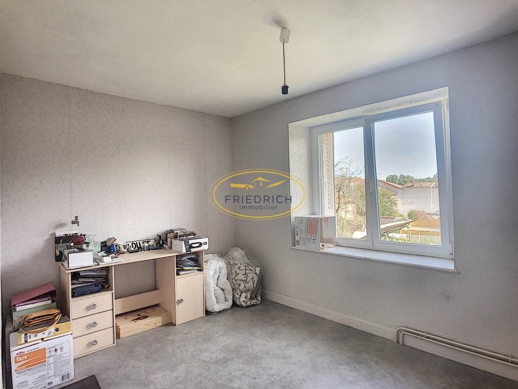 A vendre Maison COMMERCY 125m² 87.500 5 piéces