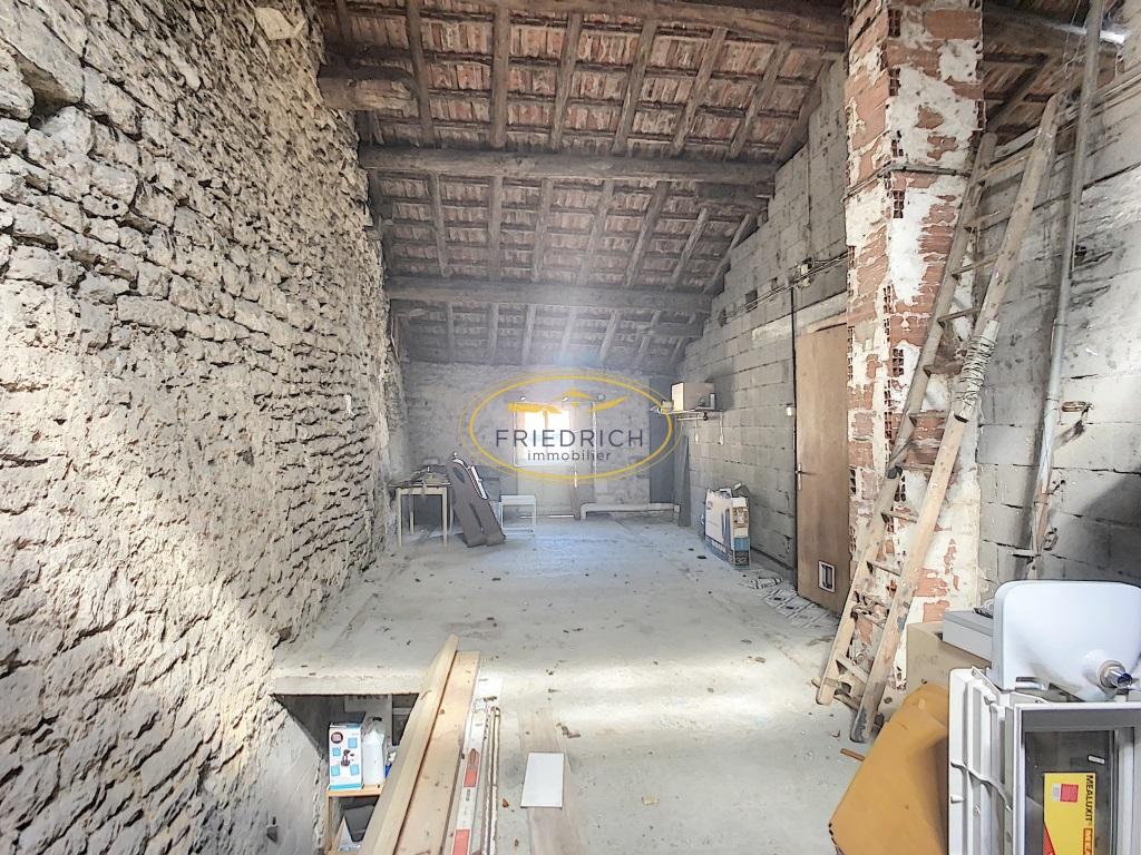 A vendre Maison COMMERCY 125m² 5 piéces
