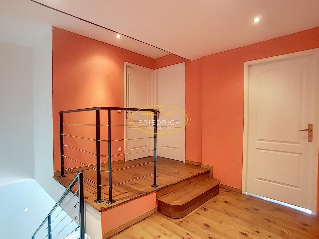 A louer Appartement DEMANGE AUX EAUX 134m²