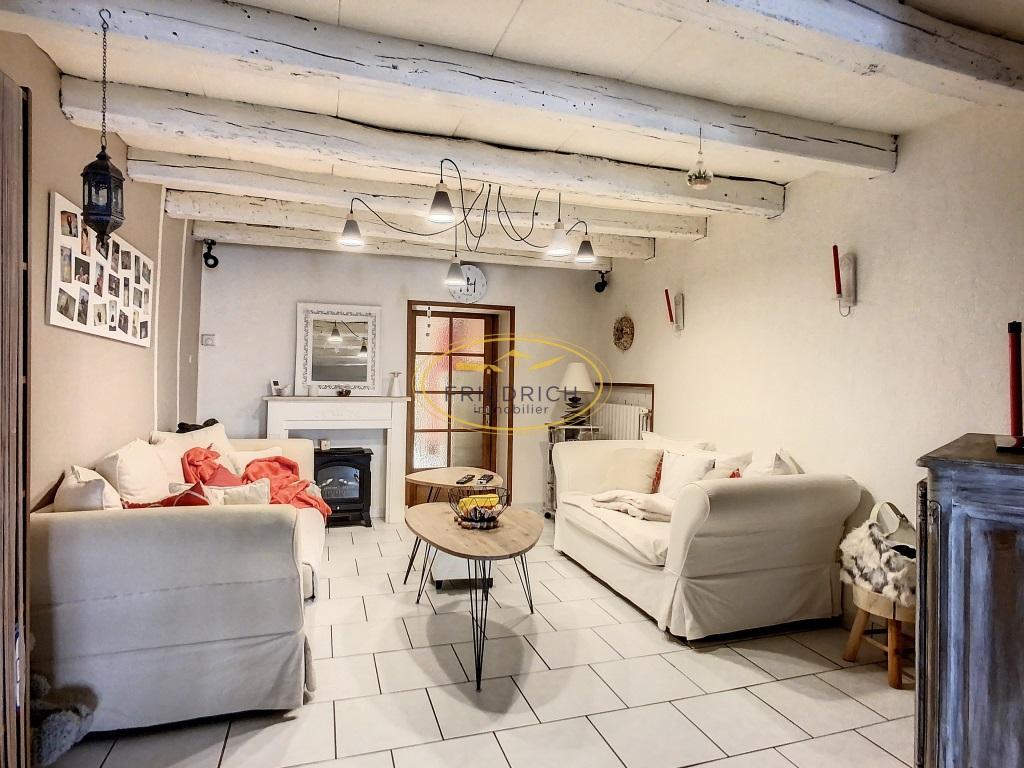 A vendre Maison VIGNOT 175m²
