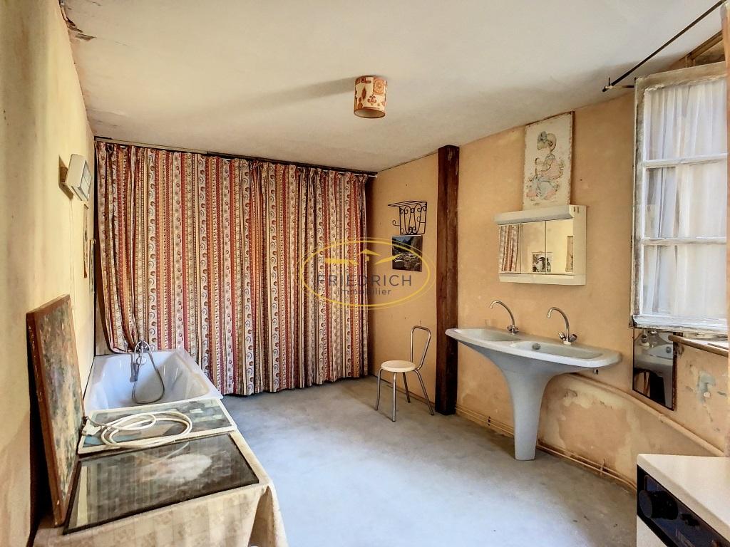 A vendre Maison MAXEY SUR VAISE 112m²