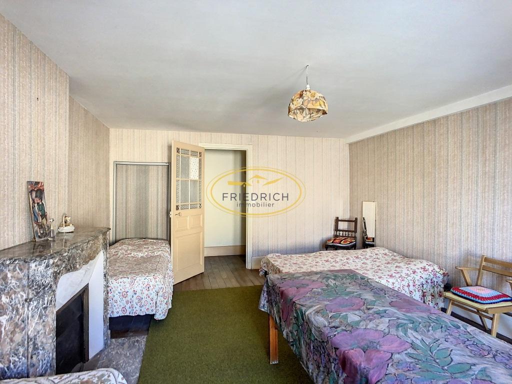 A vendre Maison MAXEY SUR VAISE 46.500