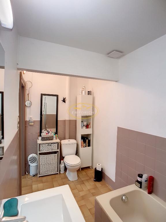A louer Appartement FAINS VEEL 77m² 3 piéces