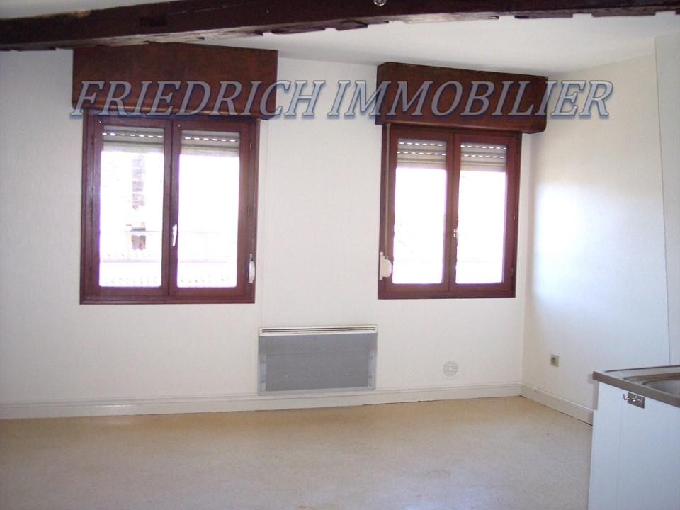 A vendre Appartement LIGNY EN BARROIS 25.000
