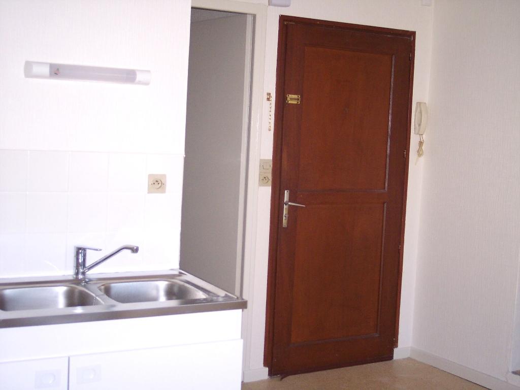 A vendre Appartement LIGNY EN BARROIS 25.000 2 piéces