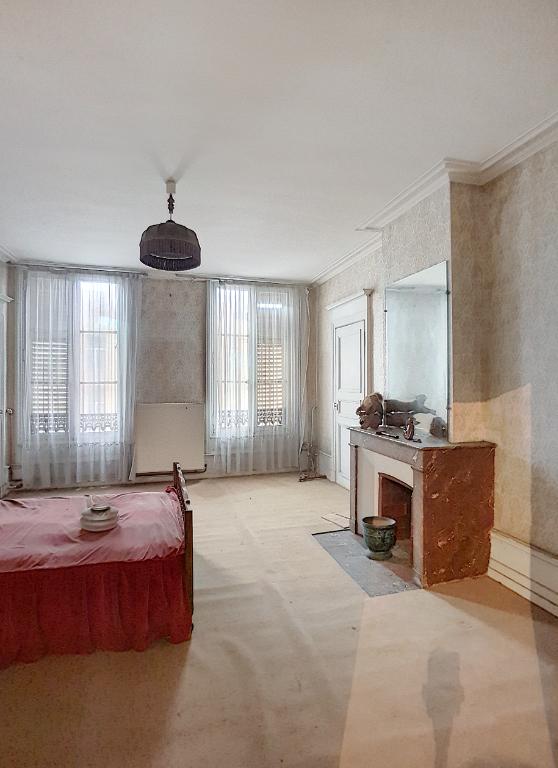 A vendre Maison LIGNY EN BARROIS 255m² 68.000 11 piéces