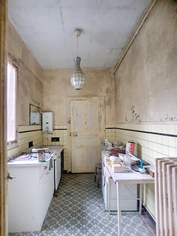 A vendre Maison LIGNY EN BARROIS 255m² 11 piéces