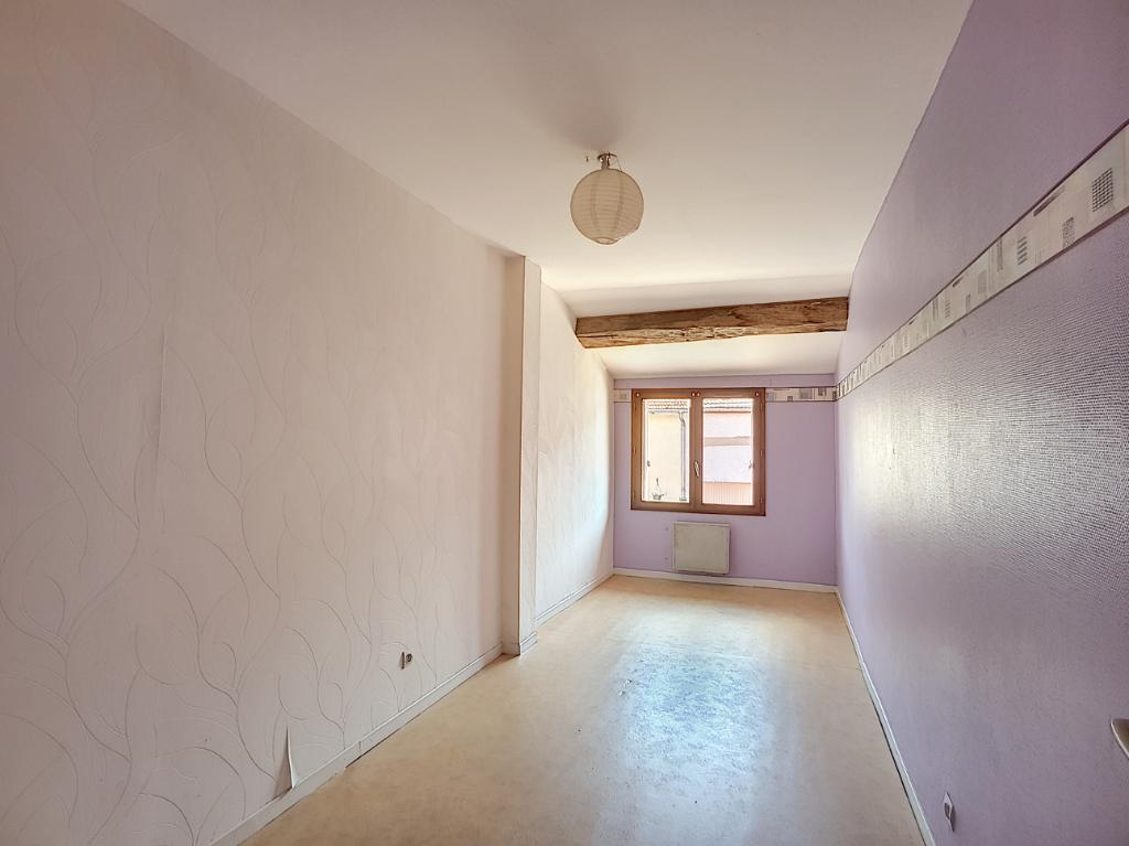 A vendre Maison TREVERAY 113m² 50.000