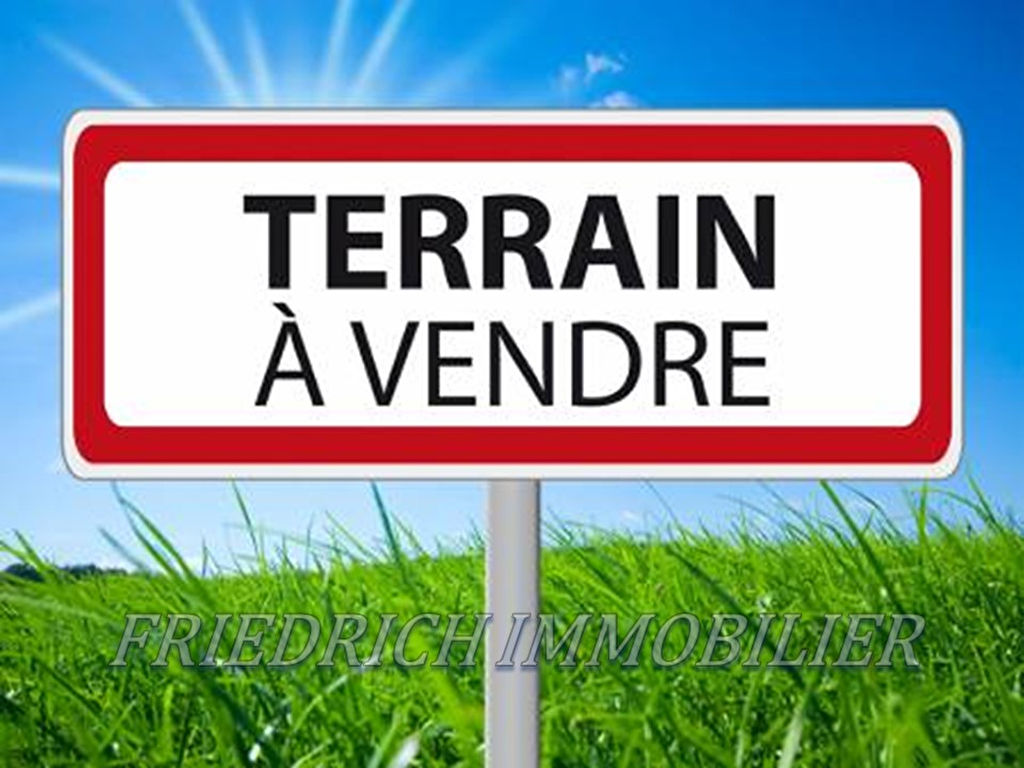 A vendre Terrain SAINT MIHIEL 20.000