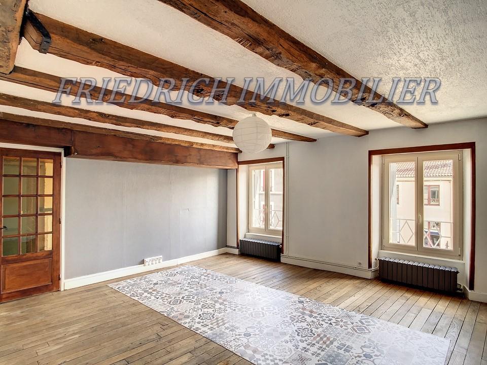 A louer Appartement COMMERCY 480 4 piéces