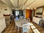 Maison de 140 m2 sur 1000 m2 avec 3 chambres et garage double