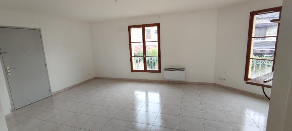 Bel appartement 3 pièces à Maule