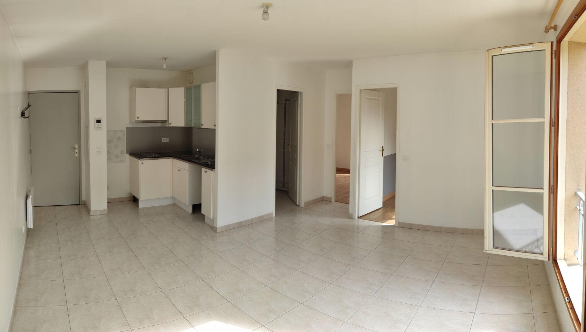 Appartement 3 pièces rue Maurice Berteaux