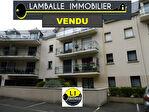 APPARTEMENT AU COEUR DE LAMBALLE !
