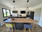 SAINT-ALBAN : Maison contemporaine 5 pièce(s) 123 m2