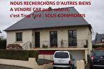 Photo 0 - Maison St Pierre Des Landes 5 pièces 110 m²