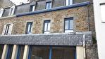 ST-BRIEUC immeuble de 4 apparts et un local pro.