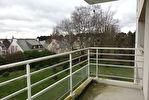 ST-Brieuc HOPITAL, T2 de 44m² avec balcon et parking