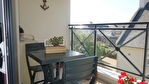 PLERIN CENTRE, 3 pièces  65 m2, garage, terrasse