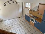 Lamballe - appartement T2 duplex