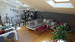 LOFT de 215m² avec jardin clos...