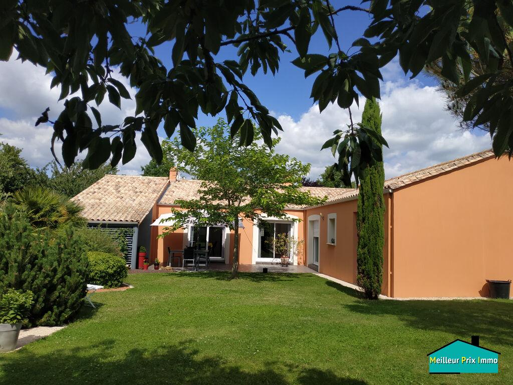 Maison Saint Philbert De Grand Lieu 165.12 m2