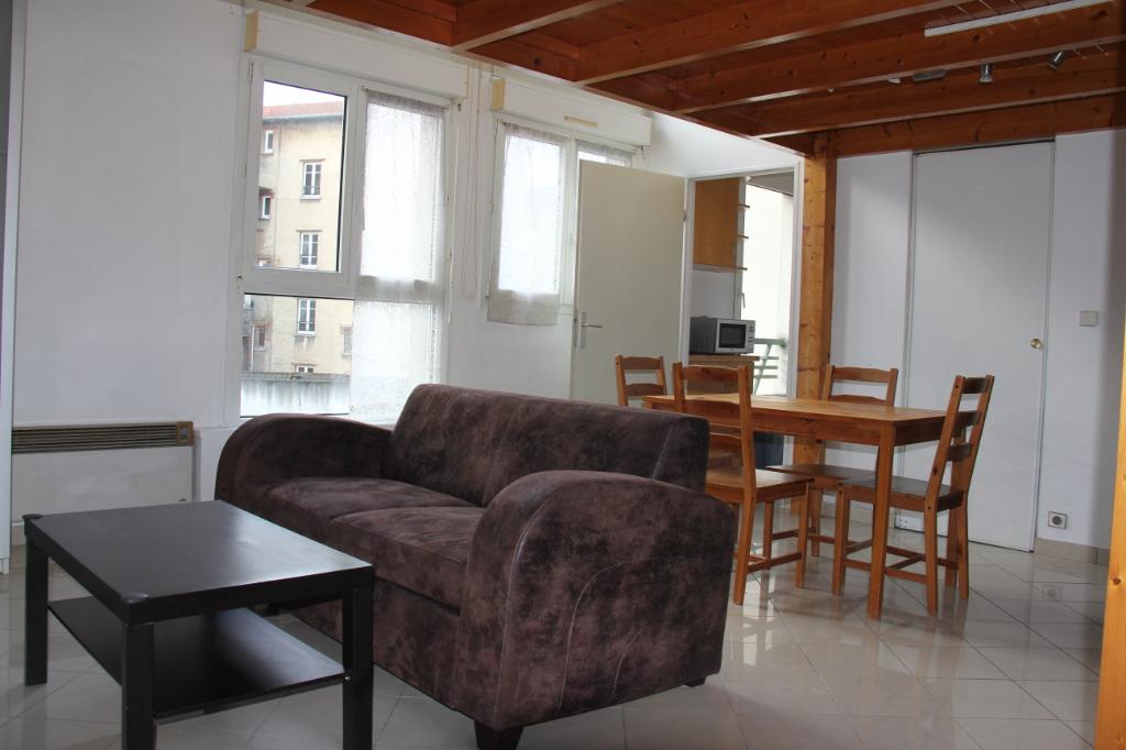 Aulnay Sous Bois - CENTRE GARE - Appartement 2 pièce(s) 39 m2