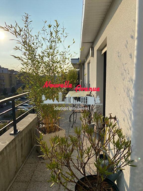 Le Blanc Mesnil  - Montgolfier - Appartement 3 pièce(s) 55.25 m2