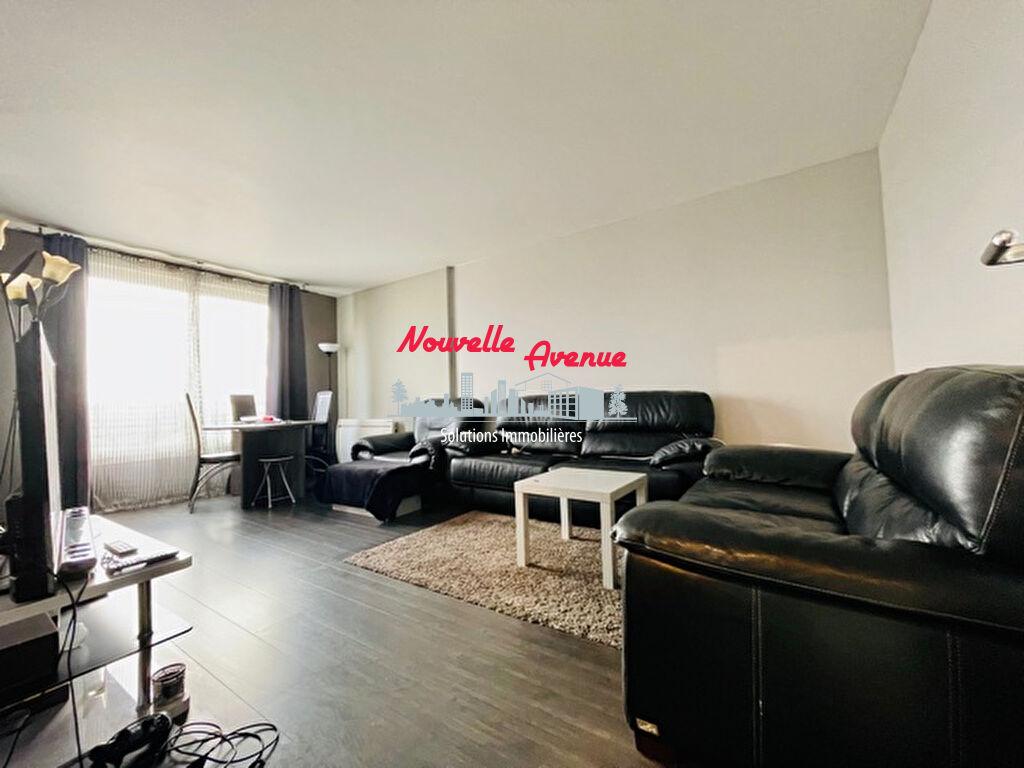 Aulnay Sous Bois - CENTRE GARE - Appartement 4 pièces 80.87 m²