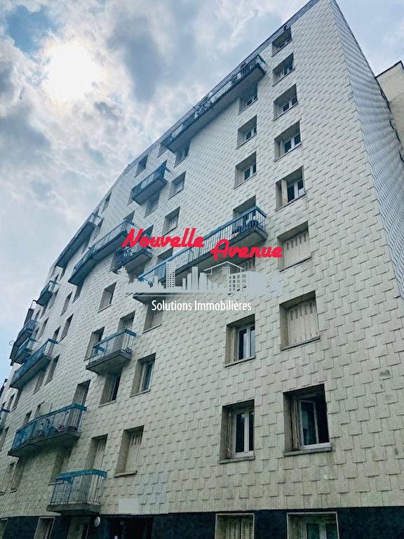 Aulnay Sous Bois - Savigny - Appartement 4 pièces 73.51m²