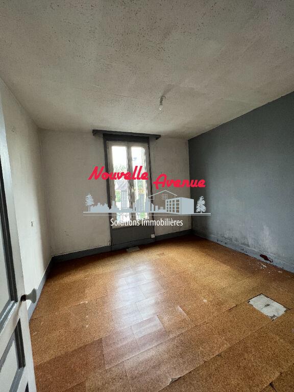 Aulnay Sous Bois - PRÉVOYANTS -  Appartement 2 pièces 39 m²