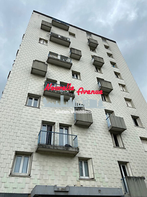 Aulnay Sous Bois - Savigny - Appartement 3 pièces 63.54 m2