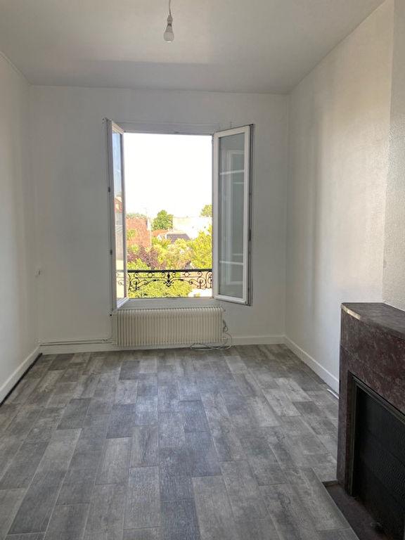 Aulnay Sous Bois - Centre Gare - Appartement 2 pièces 36 m2
