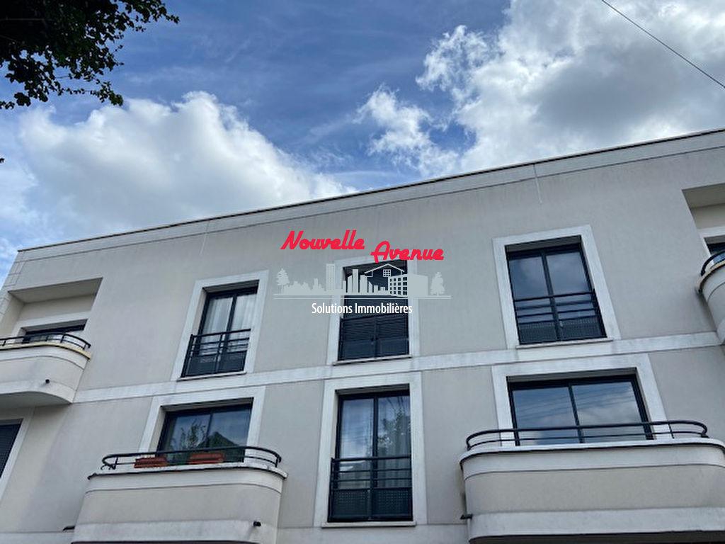 Aulnay Sous Bois - Centre - Appartement 2 pièces 39.51 m2