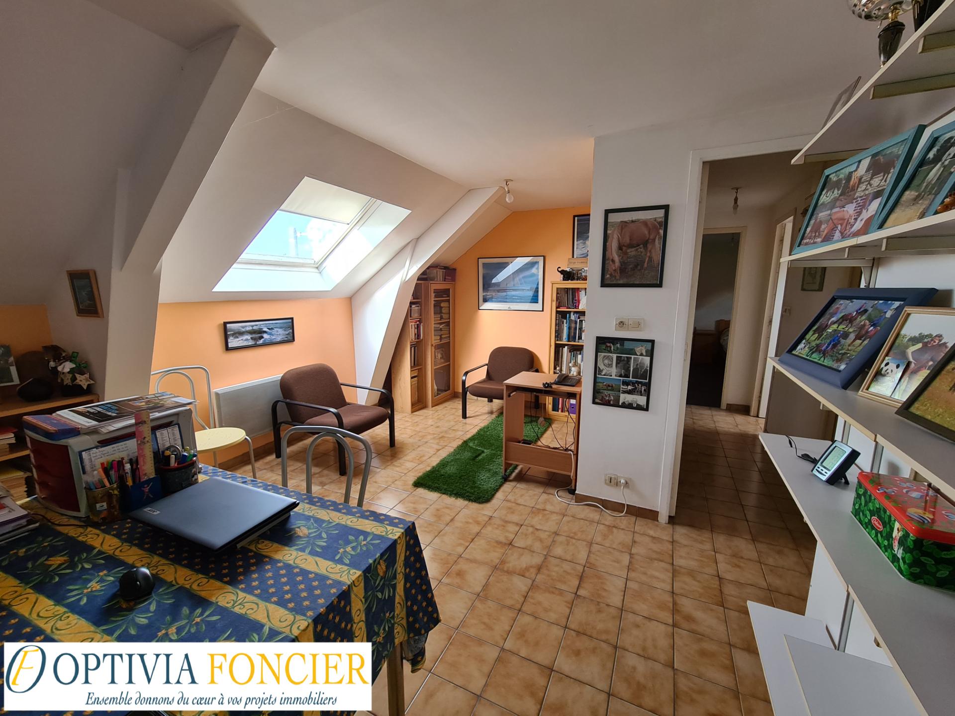 Appartement T3 - REDON - Idéal investisseur - Locataire en place