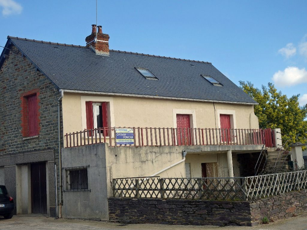 Maison Bruz 7 pièce(s) 126 m2