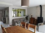 Maison  5 pièce(s) 90 m2 - Terrain 225 m²