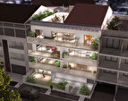 TRIANGLE D'OR T5 150M² TOIT TERRASSE NEUF
