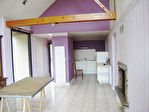 Maison indépendante ST SENOUX 65m²