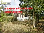 Maison indépendante 50m² ST SENOUX