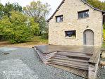 Maison indépendante en pierres 110m² GUICHEN
