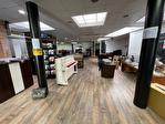 Local commercial Bureaux Loft Flers