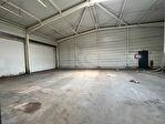 Local commercial La Selle La Forge 2000 m2