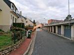 TEXT_PHOTO 0 - A vendre - Amiens Plein Sud, rue Alain Chartier. Garage fermé vendu libre